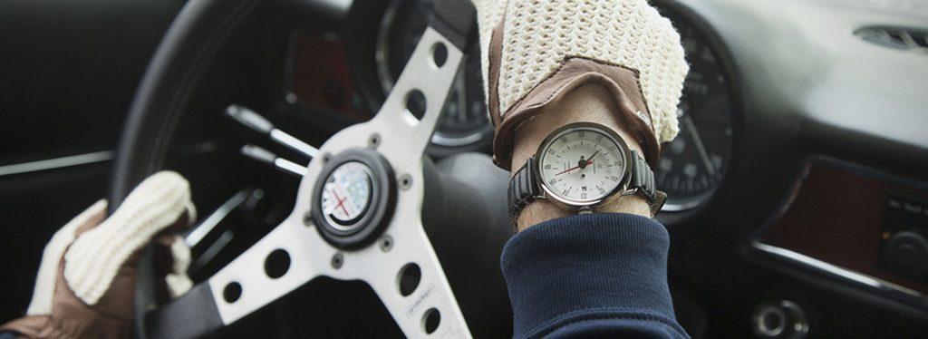 Autodromo Stradale Watch