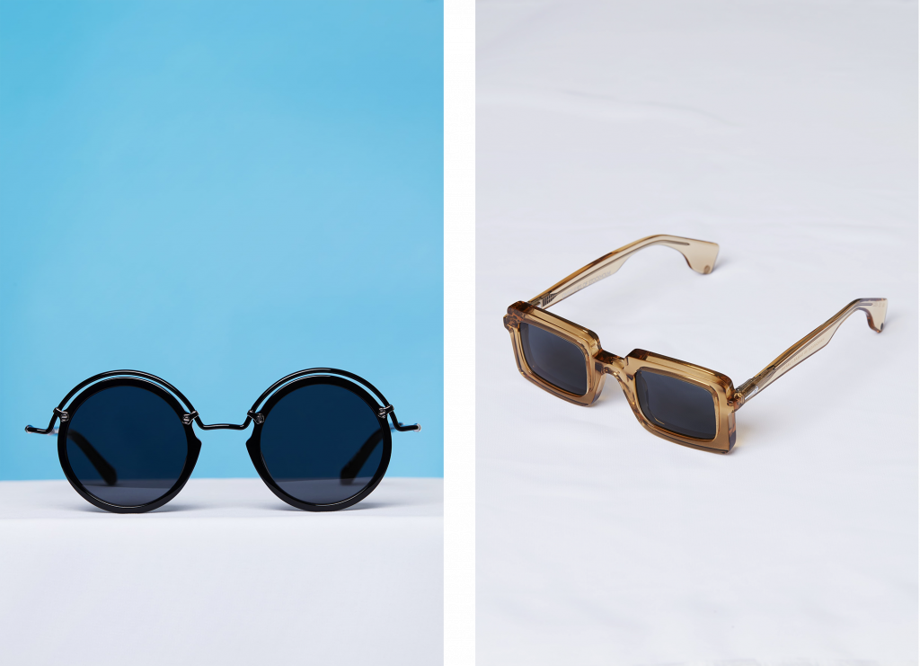 Sunglasses by Oh My Eyes