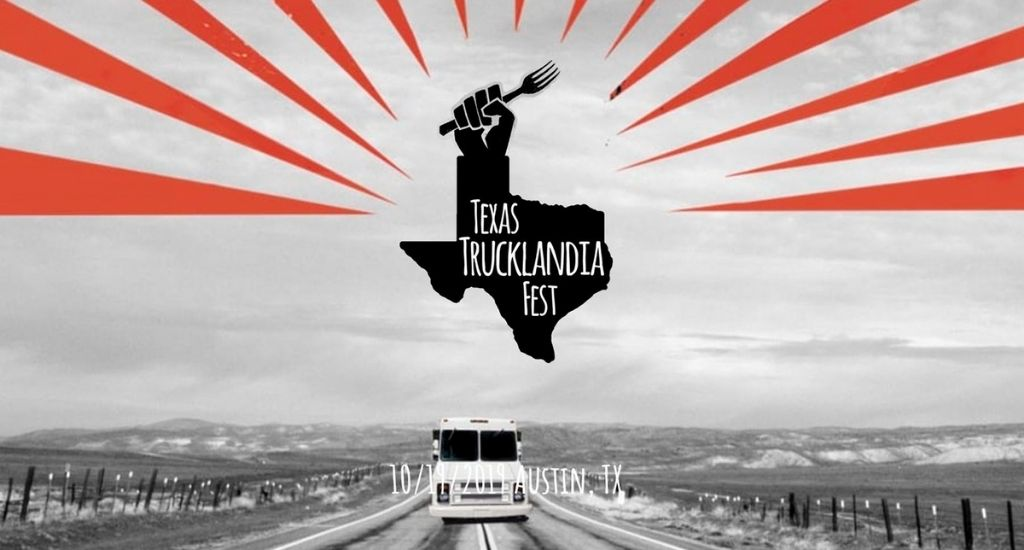 Texas Trucklandia Fest. Photo courtesy of Lost in Austin