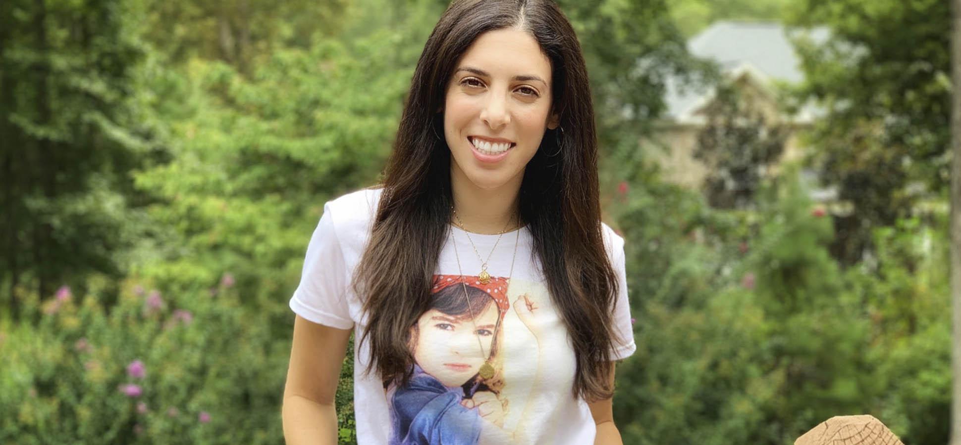 Alexa Carlin