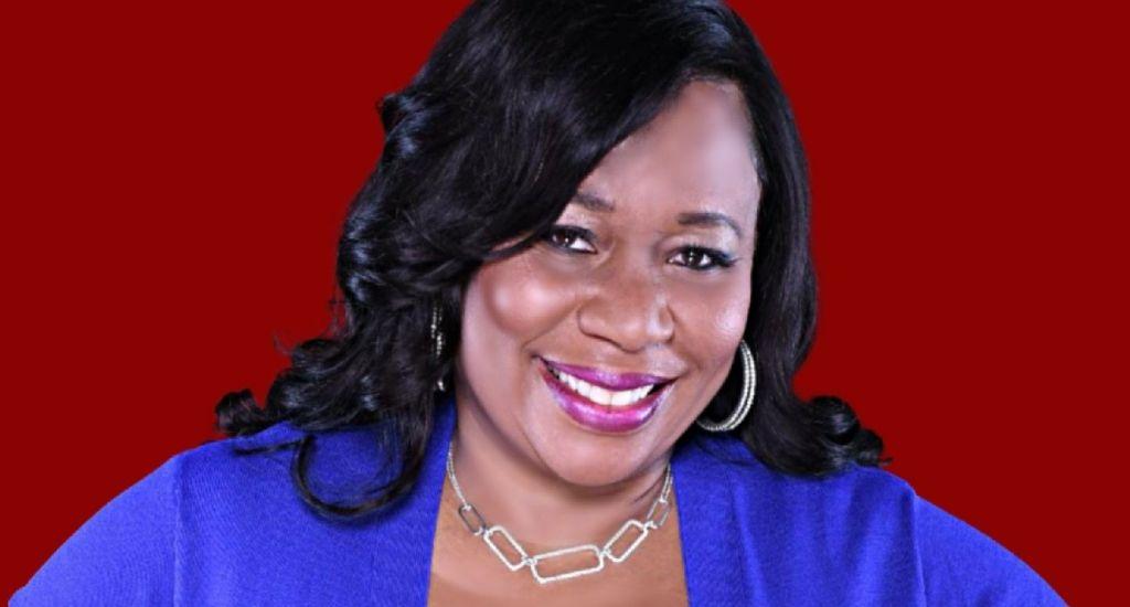 ReShonda Billingsley, entrepreneur, publisher, and founder of Brown Girls Books